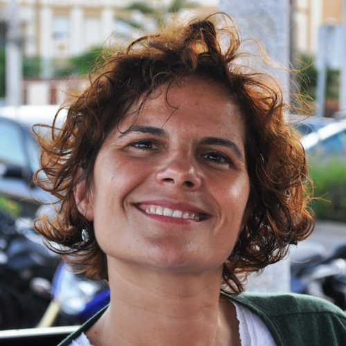 Marta Sandoval